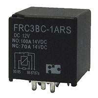 Automative Relays