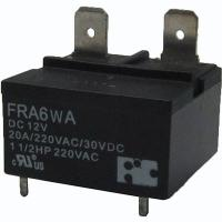 Relay Series FRA6W