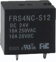 Relay Series FRS4N