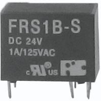 Relay Series FRS1