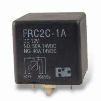 Relay Series FRC2